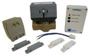 Water Leak Detector / Water Leak Detection